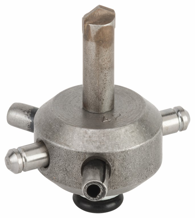 Image of   Centreringskryds til tørborekroner og dåseforsænkere 42 mm