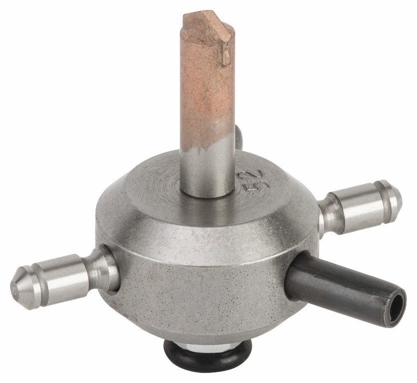 Image of   Centreringskryds til tørborekroner og dåseforsænkere 52 mm