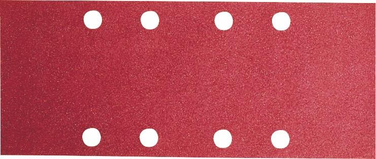 Slibeblad C430, pakke med 10 stk. 93 x 230 mm, 60