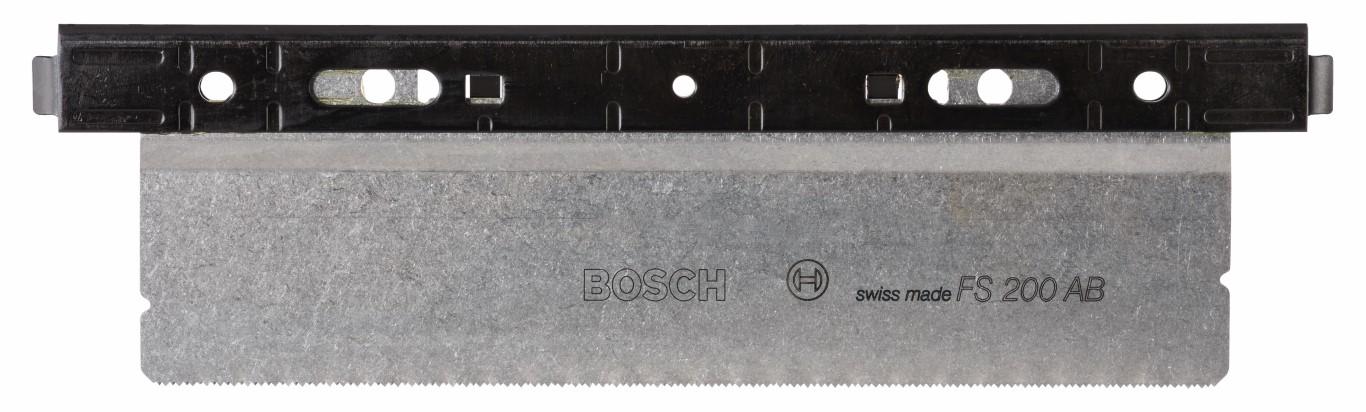 Image of   Plansavklinge FS 200 AB HCS, 200 mm, 1,25 mm