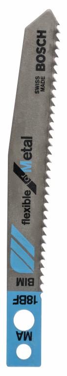 Image of   Stiksavklinge MA 18 BF Flexible for Metal