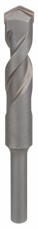 Image of   Betonbor CYL-3 22 x 100 x 160 mm, d 12,7 mm
