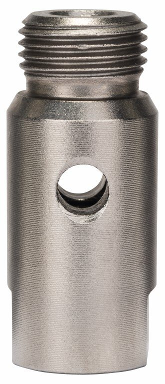"Image of   Adapter til diamantborekroner 1/2"" 20UNF, G 1/2"""