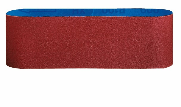 Image of   Slibearksæt med 10 dele X440 75 x 533 mm, 120