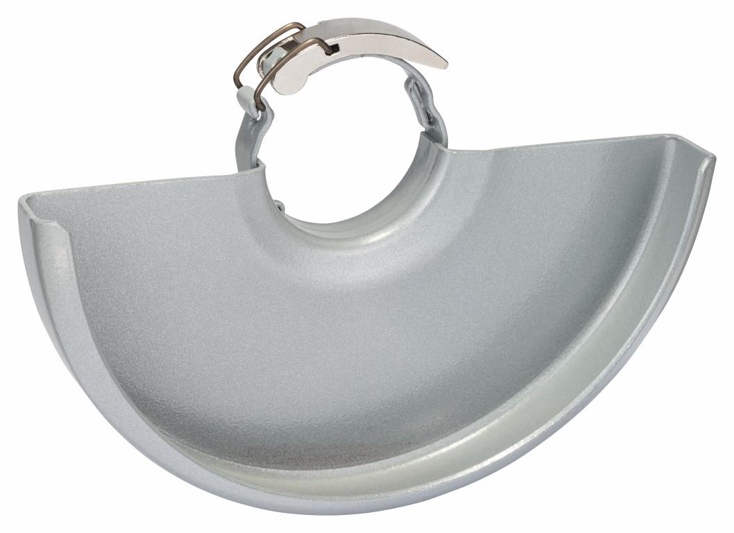 Image of   Beskyttelsesskærm uden dækplade 150 mm, med kodning