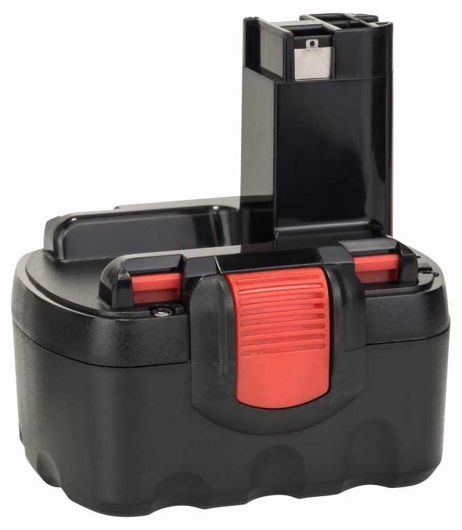 Image of   14,4-V-O-akku Light Duty (LD), 1,5 Ah, NiCd