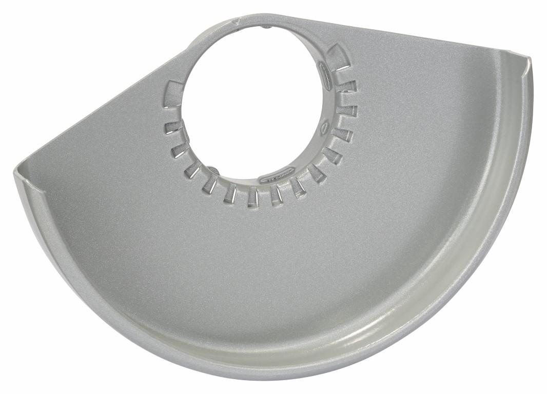 Image of   Beskyttelsesskærm uden dækplade 150 mm
