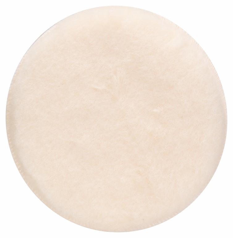 Image of   Polerehætte til excentersliber, 150 mm