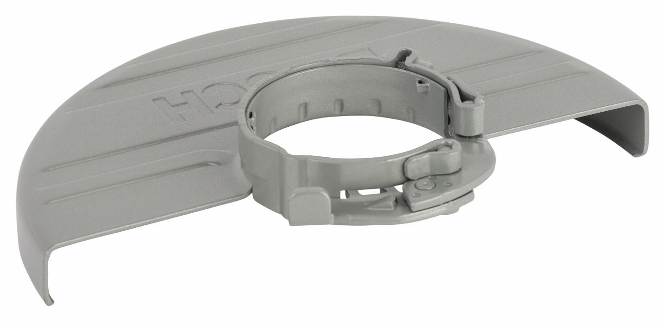 Image of   Beskyttelseskappe uden dækplade til slibning 230 mm