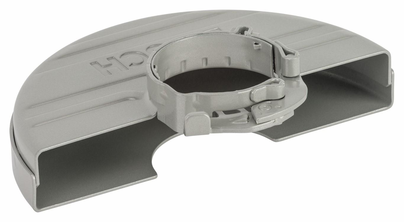 Image of   Beskyttelsesskærm med dækplade 230 mm, med kodning