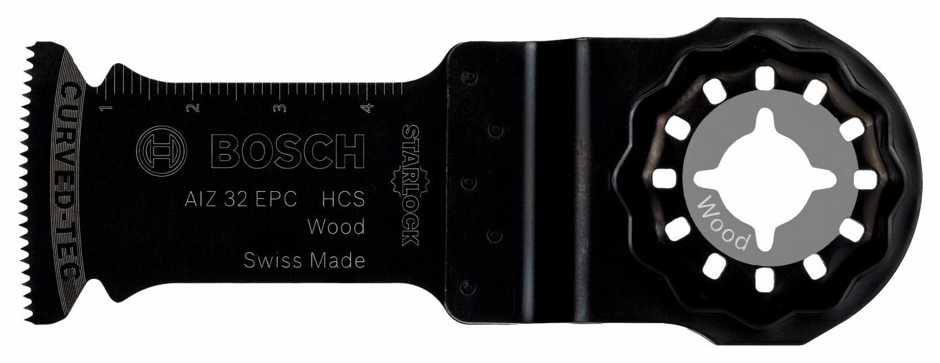 Image of   HCS-dyksavsklinge AIZ 32 EPC Wood 50 x 32 mm