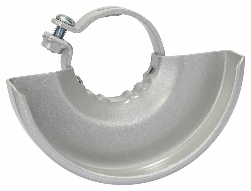 Image of   Beskyttelseskappe uden dækplade til slibning 100 mm
