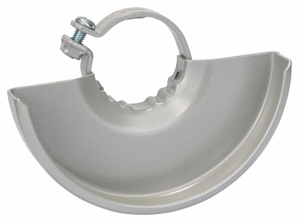 Image of   Beskyttelseskappe til slibning 115 mm