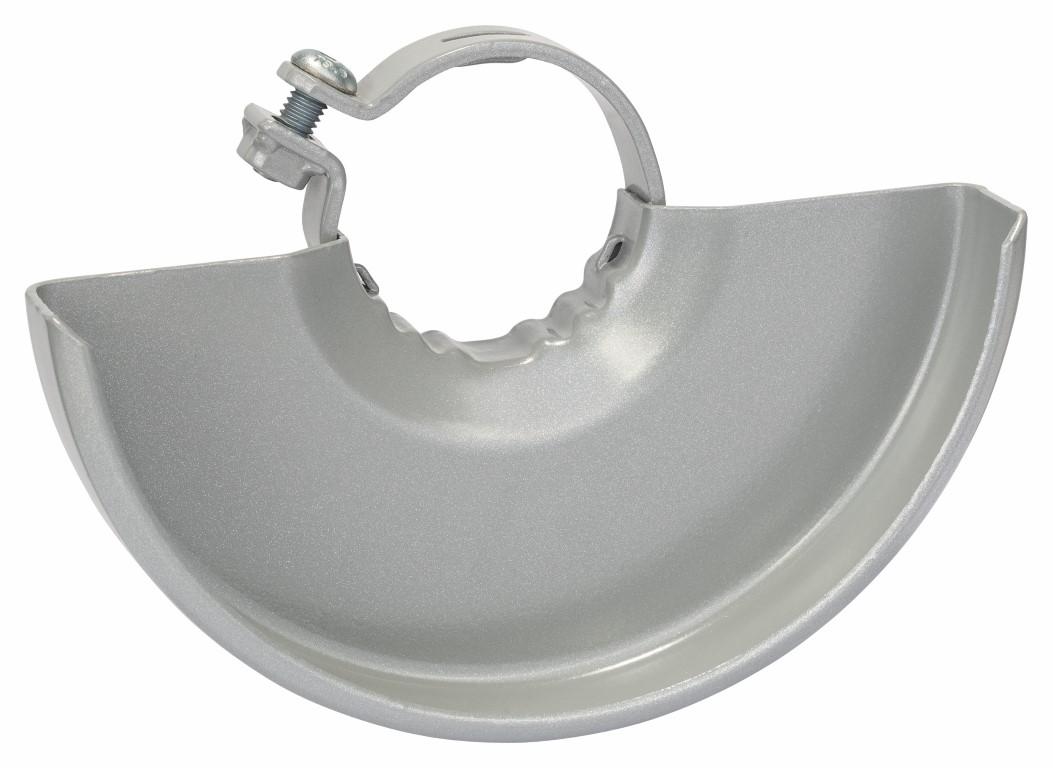 Image of   Beskyttelseskappe til slibning 125 mm