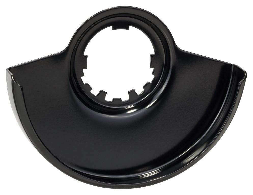 Image of   Beskyttelseskappe uden dækplade til slibning 115 mm