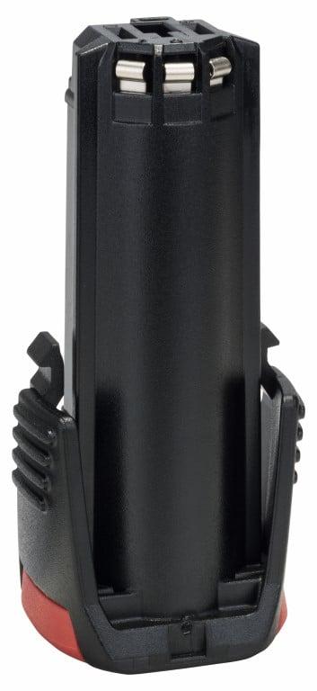 Image of   3,6-V stav-batteri Light Duty (LD), 1,3 Ah, Li-Ion, GBA O-A