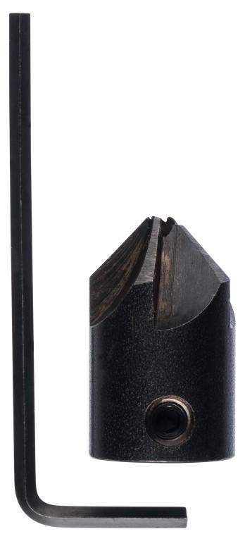 Image of   Båndskærere til træspiralbor 3,0 x 16 mm