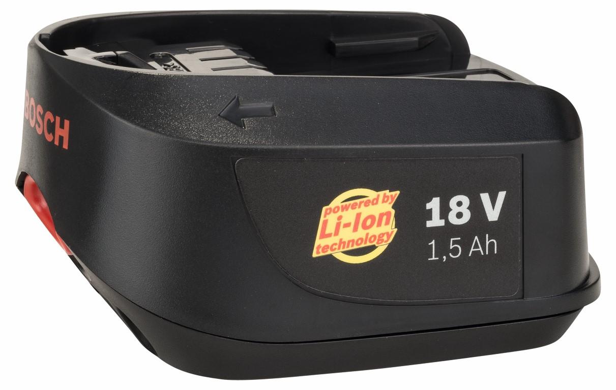Image of   18 V indstiksbatteri