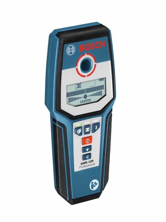 Image of   GMS 120 Metaldetektor Professional