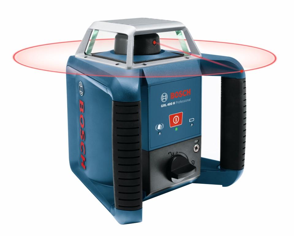 Image of   GRL 400 H Rotationslaser Professional