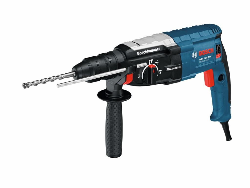 Image of   GBH 2-28 DFV Borehammer med SDS-plus Professional
