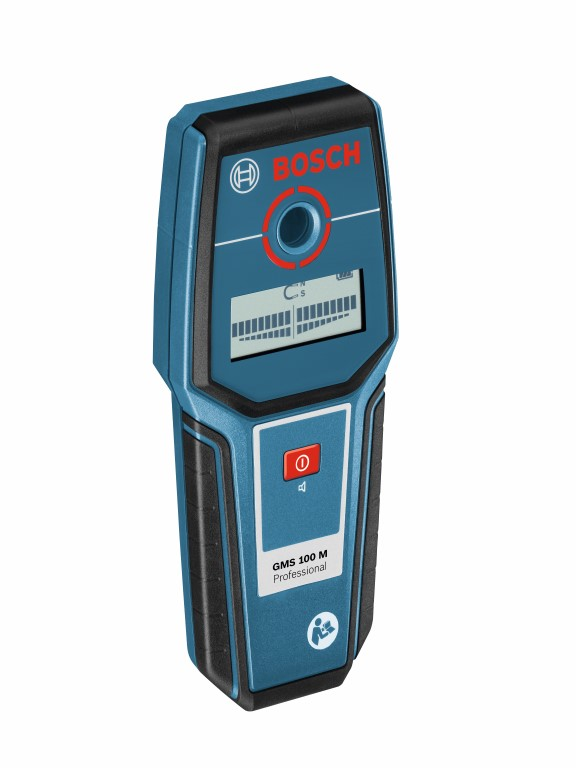 Image of   GMS 100 M Metaldetektor Professional