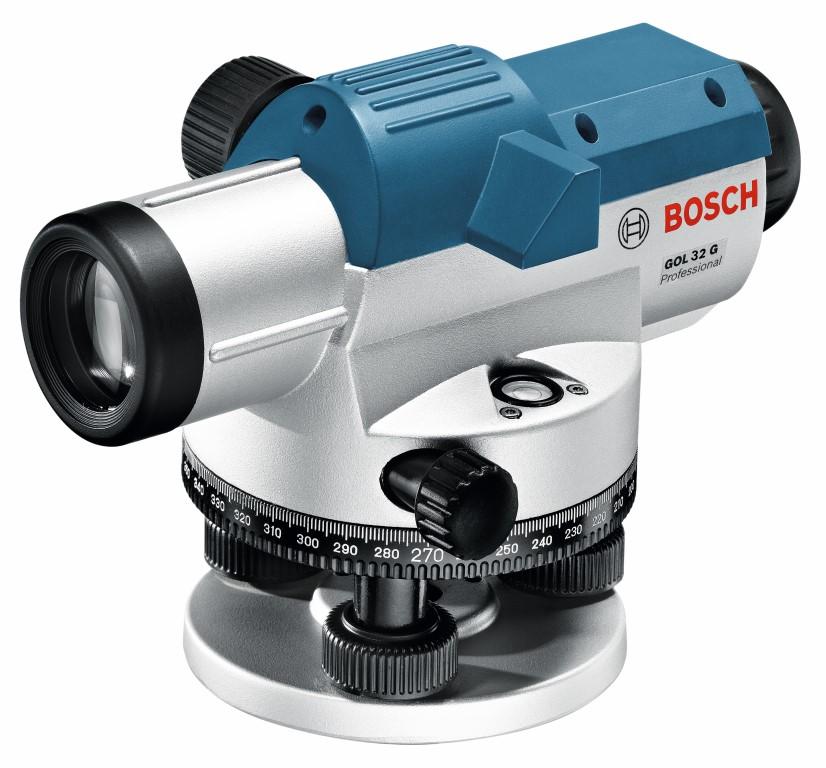 Image of   GOL 32 G Optisk nivelleringsinstrument Professional