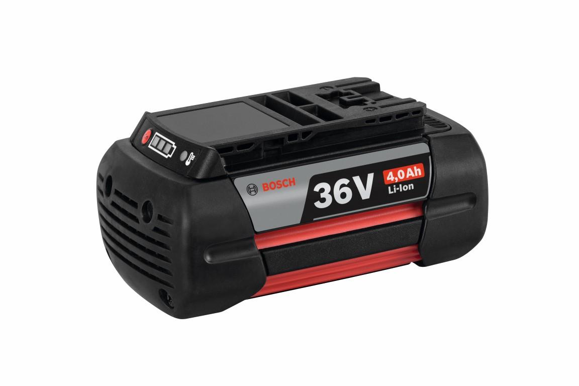 Image of   GBA 36 V 4,0 Ah Akku GBA 36 V 4,0 Ah Professional