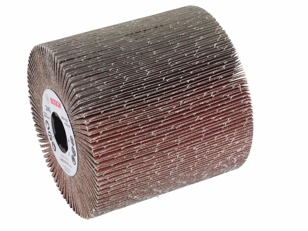 Image of   Lamelsliberulle 19 mm, 120, 100 mm, 100 mm