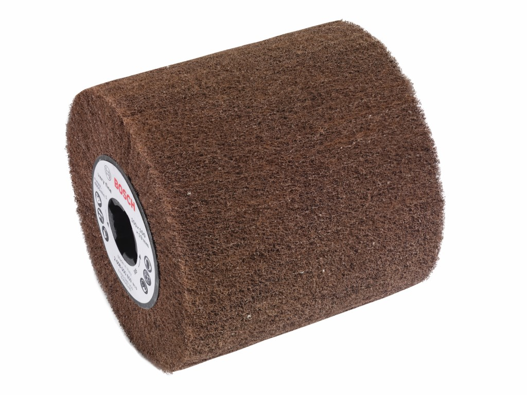 Image of   Fleece-sliberulle 19 mm, grov, 100 mm