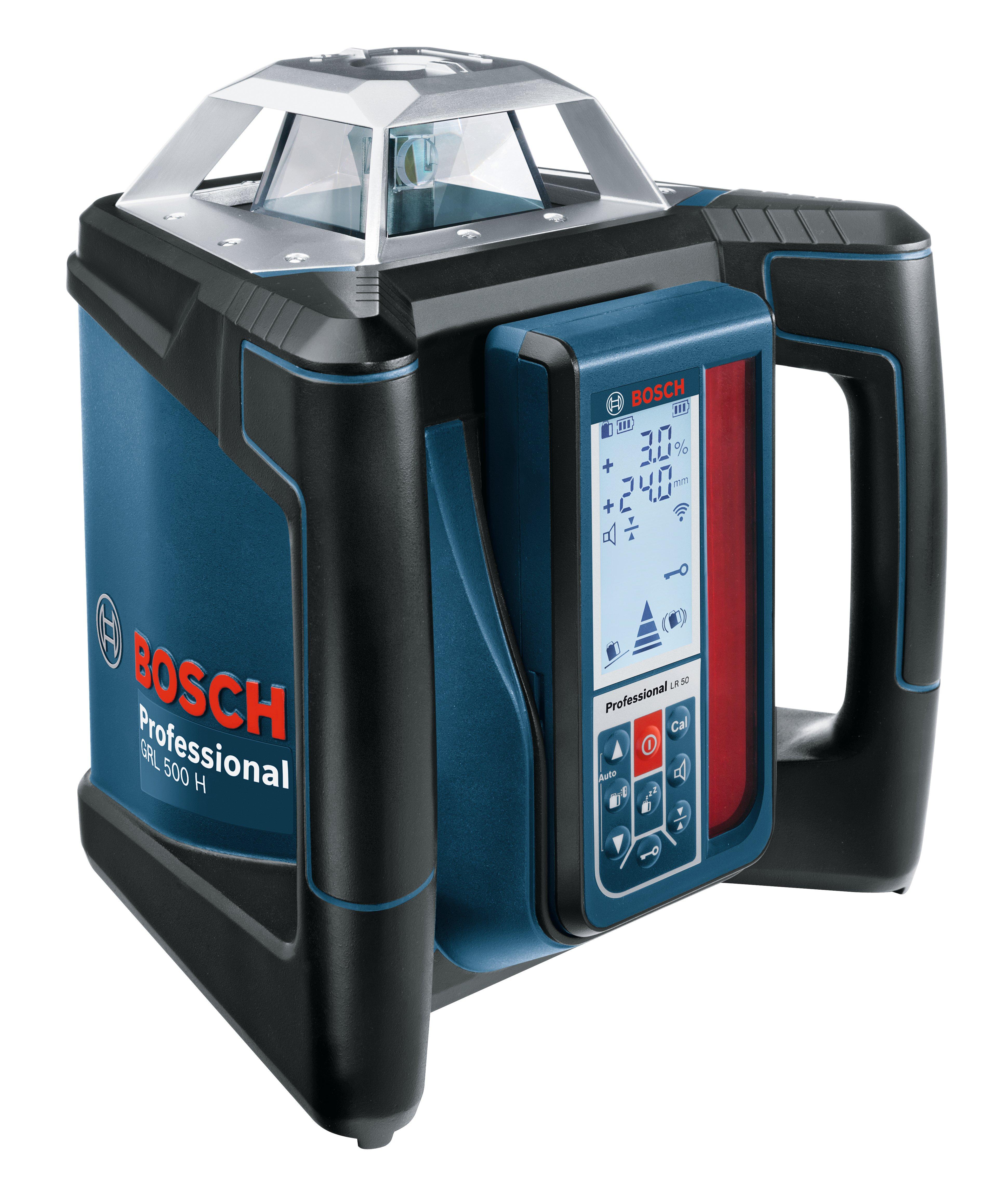 Image of   GRL 500 H + LR 50 GRL 500 H + LR 50 Professional