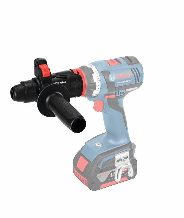 Image of   GHA FC2 FlexiClick GHA FC2 borehammerforsats