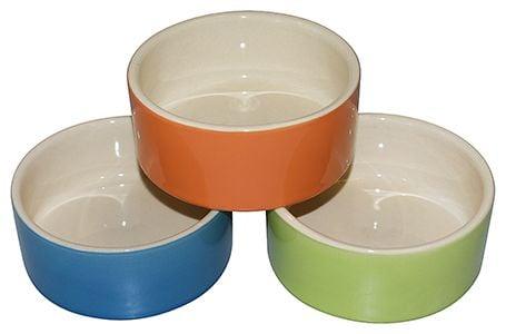 Foderskål keramik 175 ml