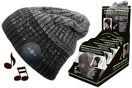 Strikhue m/Bluetooth Og Mikrofon