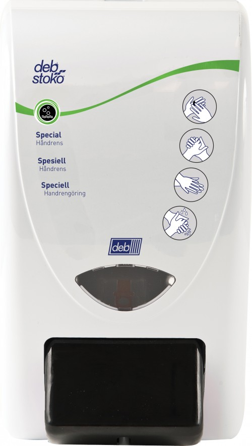 Image of   Deb Stoko Cleanse Ultra dispenser 2 l til Ultra håndrens