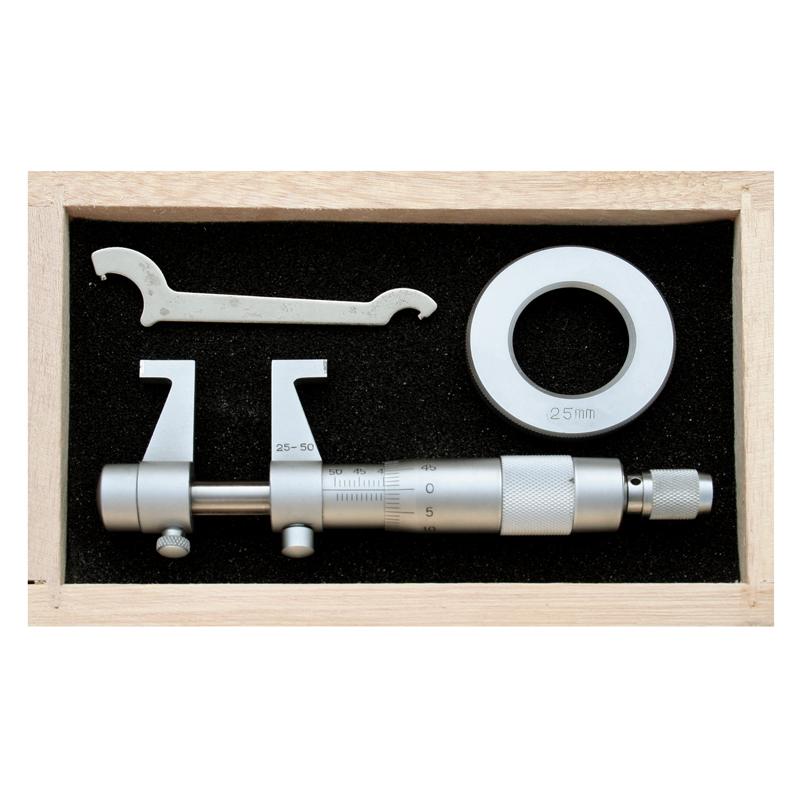 Image of   Indv. 2pt mikrometer 50- 75 mm