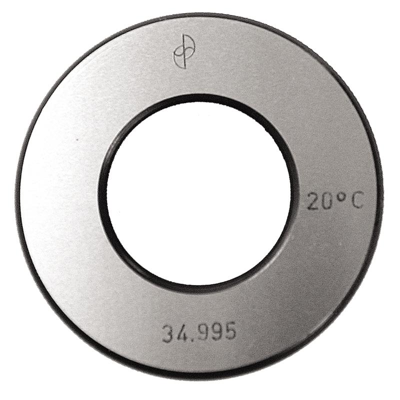 Ø  8 mm Indstillingsring