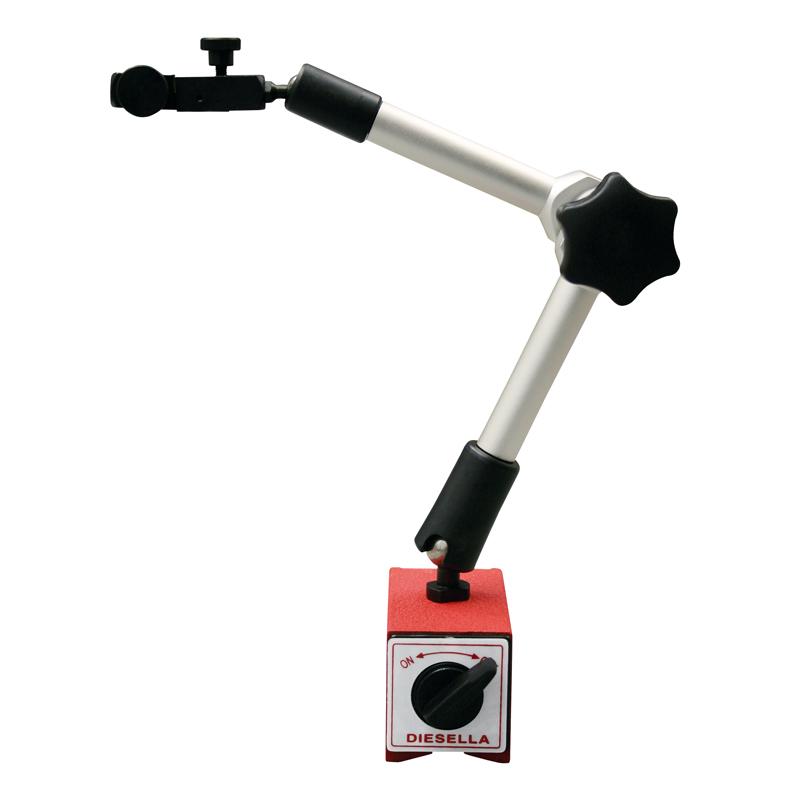 Image of   Magnetstander Diesella mekanisk med centerspænding