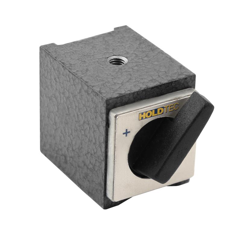 Image of   (320N) Magnet base M5 gevind on/off funktion