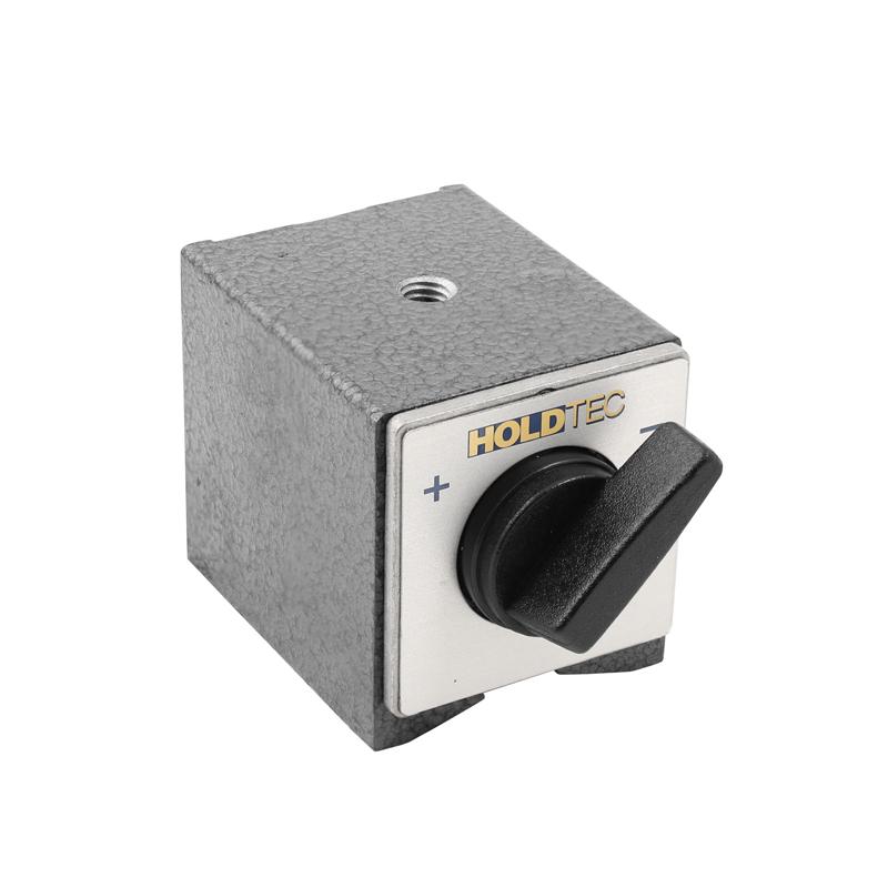 Image of   (800N) Magnet base M8 gevind on/off funktion