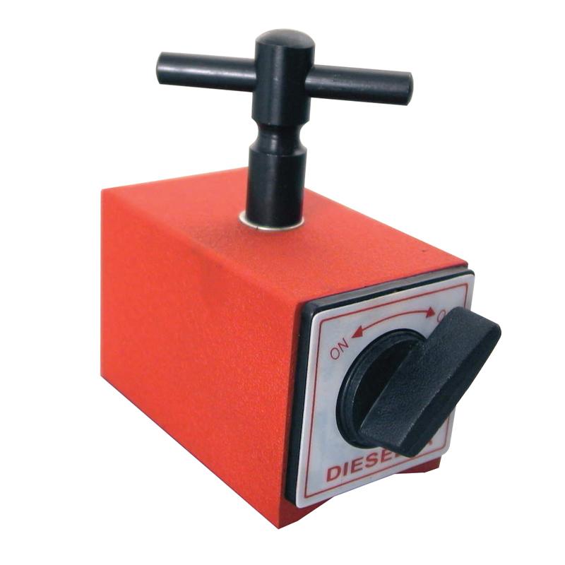 Image of   M8 Magnet med håndtag