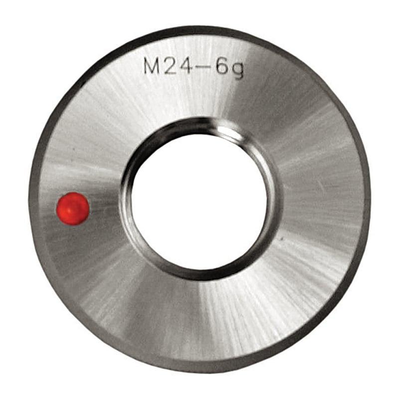 Image of   Gevindprøvering M35x1,5 Metrisk fingevind. Fejl