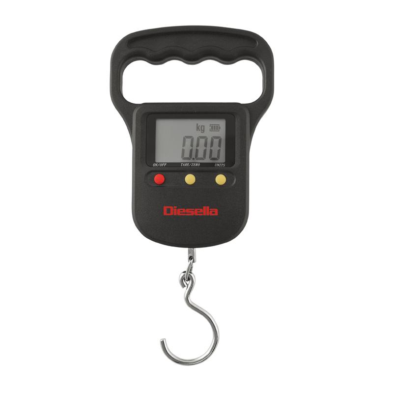 Håndvægt digital 30 kg (0,01 kg / 0,08 kg)