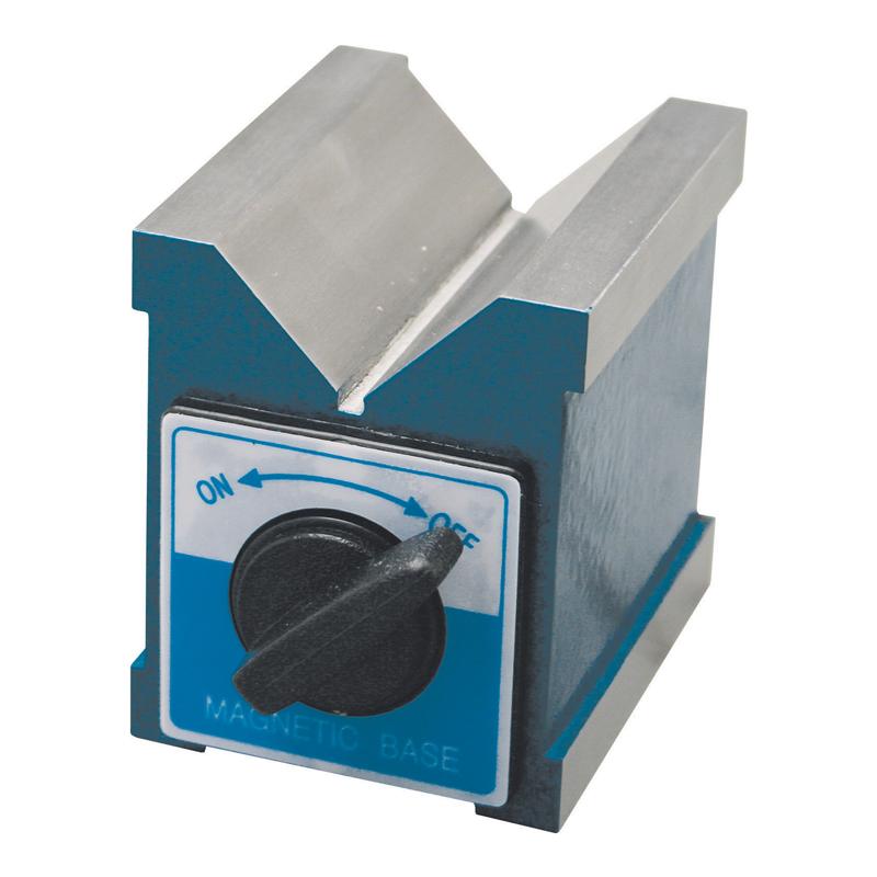 Image of   Prismemagnet 70 kg (686N) 70 x 60 x 70 mm