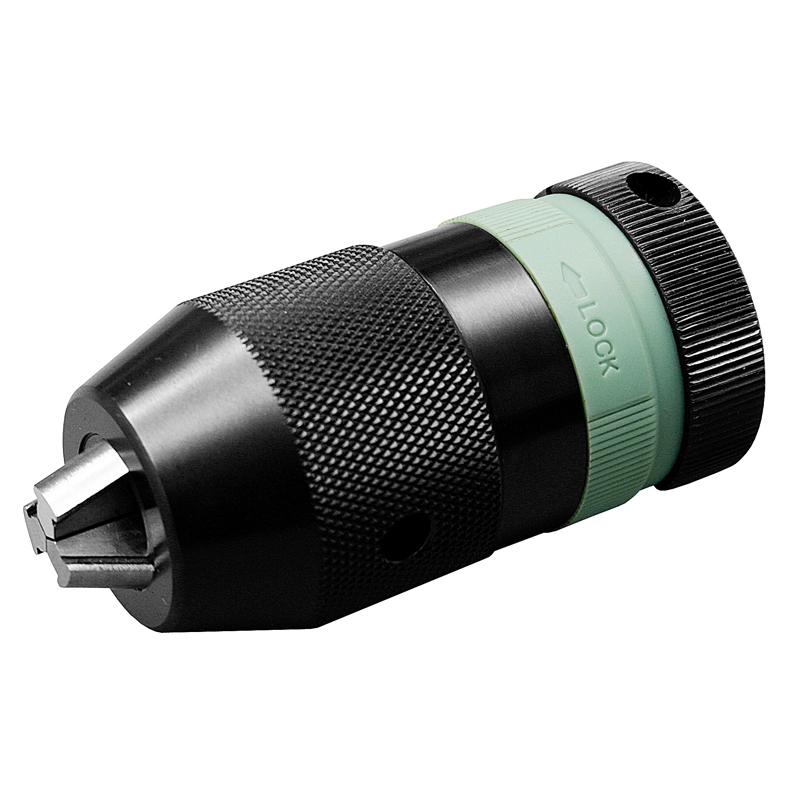Image of   Diesella Borepatron 1-16 mm B18 med lås - selvspændende