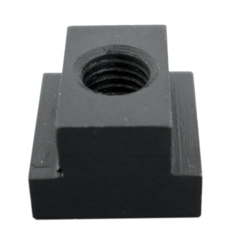 T-not møtrik M10 x 12 mm