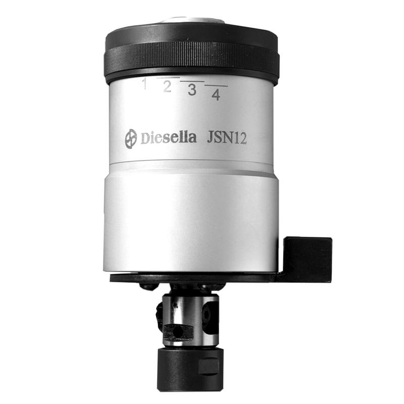 Gevindapparat Diesella M5-M12 MK 3+4 (J6)