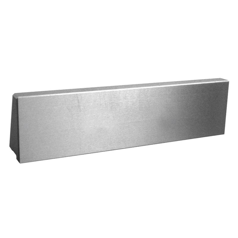 Glatte bakker std. 150 mm for GT skruestik serie 3