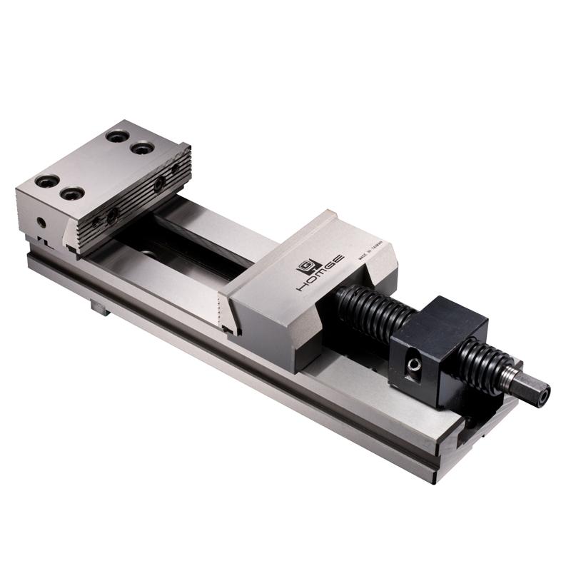 Hydraulisk præcision skruestik 150 x 200 mm