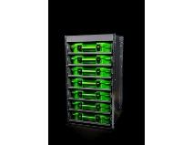 Image of   Bilreol til 7 ESSBOX kufferter
